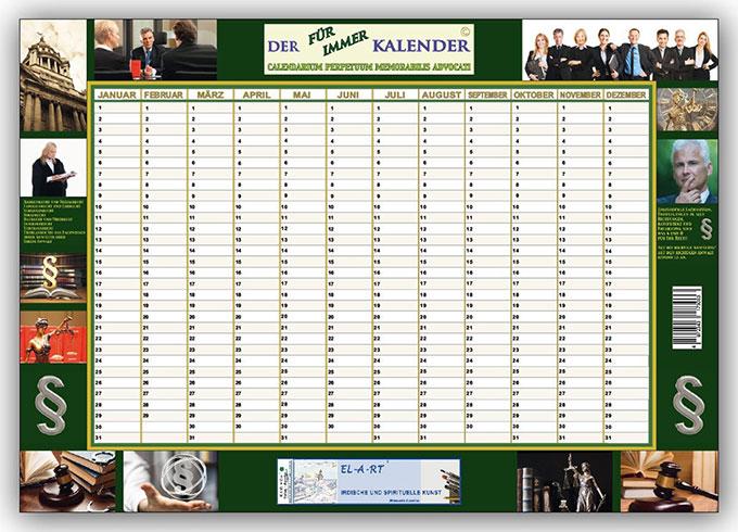 Kalender-Juristen