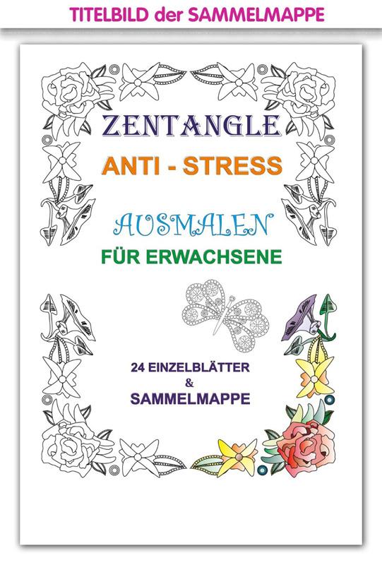 Zentangel_Sammelmappe_1